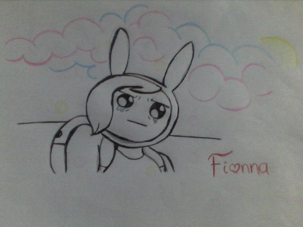 Fionna by momoJhay