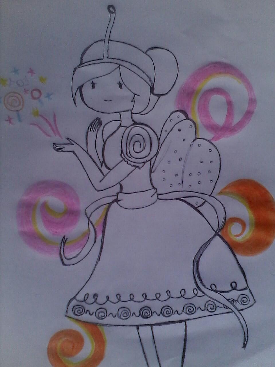 Bubblegum by momoJhay