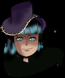 one piece: Nico Robin by PrincessMagneticRose
