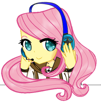 Fluttershy : My Little Pony Friendship is Magic