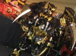 Batman Killgear