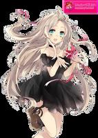 Vocaloid IA Render by SakuraYuiChan