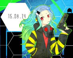 Headphone Actor (Ver. Iori) by Yuushiki