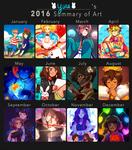 2016 Art summart