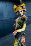CATS-Demeter costume