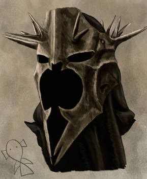 The Nazgul's Crown