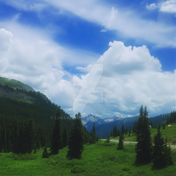 Colorado 2015 02 by Jeanniebear