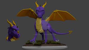 Spyro Based to movie