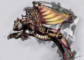 Tigre concept