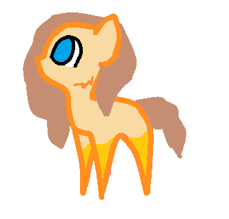 Random Adopt Number 2! (15 points) by Mlp-is-my-life2016