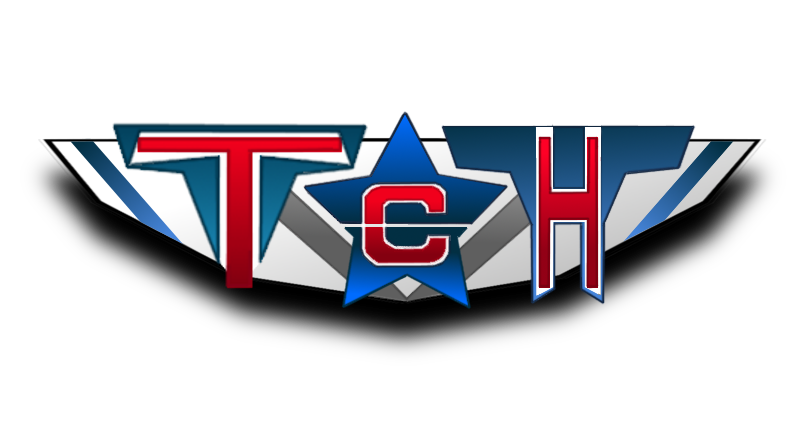Logo TCH by TheManOfSteel0