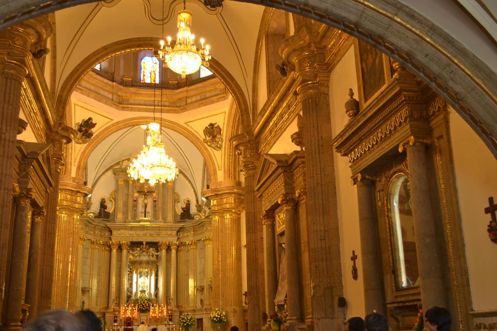 iglesia by RCR2895