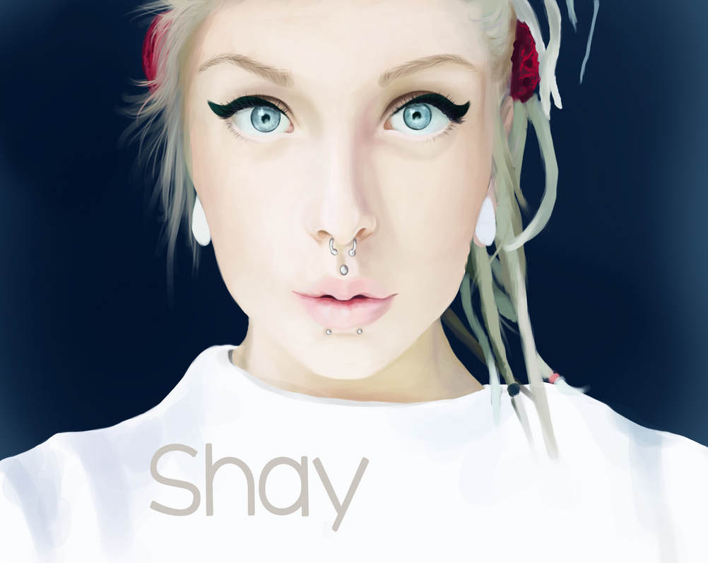 Galerie d'une Shay étrangère :3 Deeper_in_your_spirit_by_wild_shay-d64s8ew