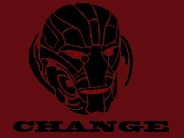 Ultron - Revolution by Belabras
