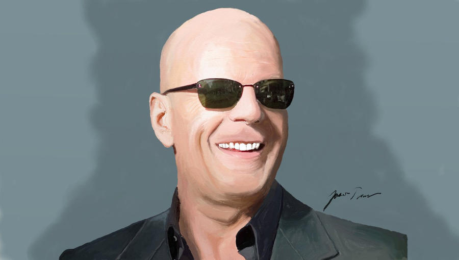 cab48031cb95c Bruce Willis - Today by Mysterys47 on DeviantArt