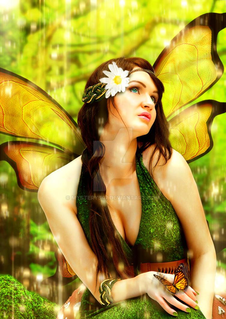 Fairytale by Mysterys47