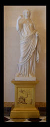 statue 12 by Adaae-stock