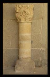 pilar by Adaae-stock