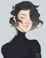 Ul Bust by Tenhei