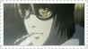 Death Note Stamp. Matt by Cola-Loca