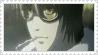 Death Note Stamp. Matt by Cola-Loca
