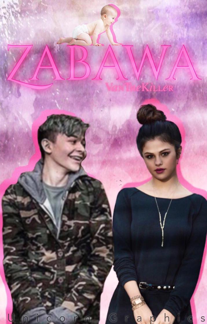 Zabawa - VanTheKiller by CrazyViks220