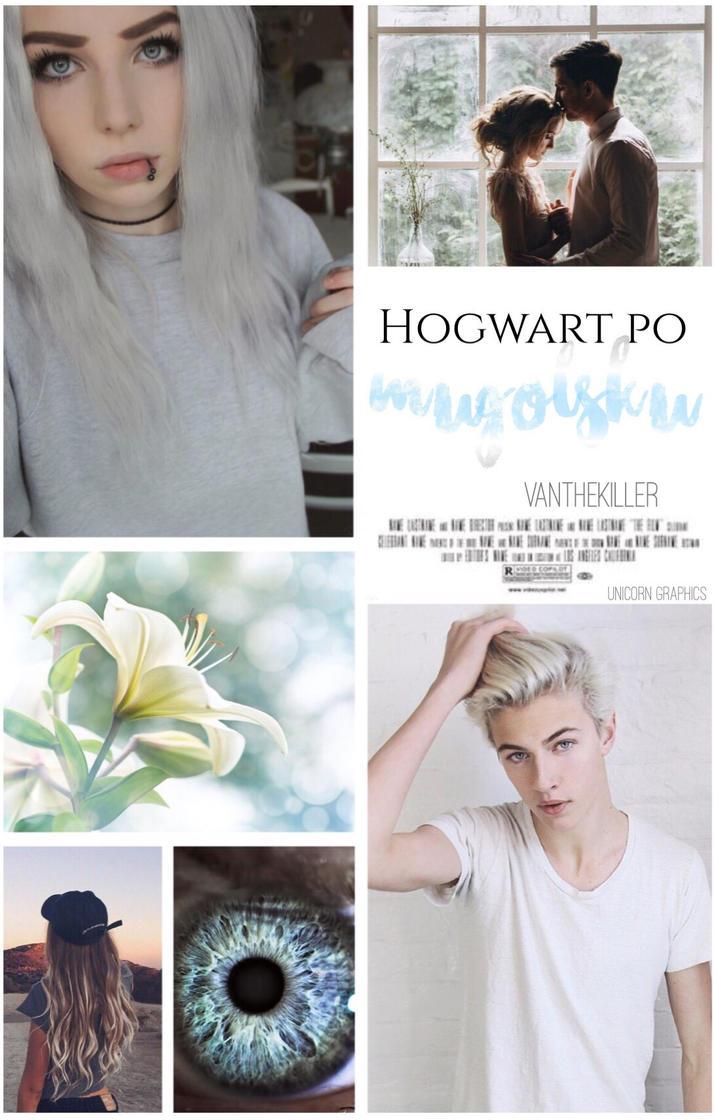 Hogwart po mugolsku - VanTheKiller by CrazyViks220