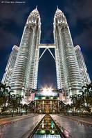 Majestic Petronas by Gaisano