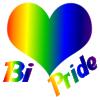Bisexual Pride by xrebeliousxheartx