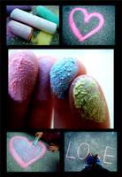 Chalk Dust by gemz47
