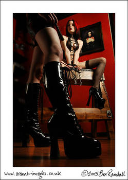 the twins in the dungeon 1