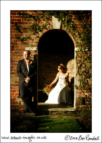 louie's wedding 14 by bexai