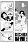 Bioshock acrophobia