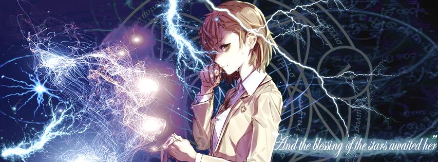 Misaka Mikoto Cover by Mikotomisakaesper