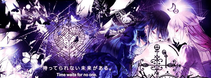 Pandora Hearts Cover by Mikotomisakaesper