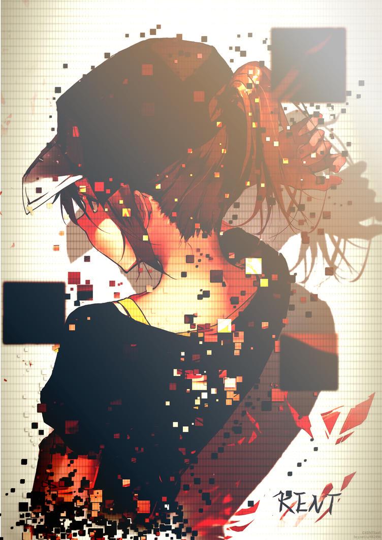 Misaka_Mikoto_BGver01 by Mikotomisakaesper