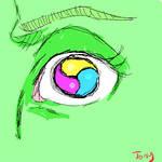 Eye Of Trintiy
