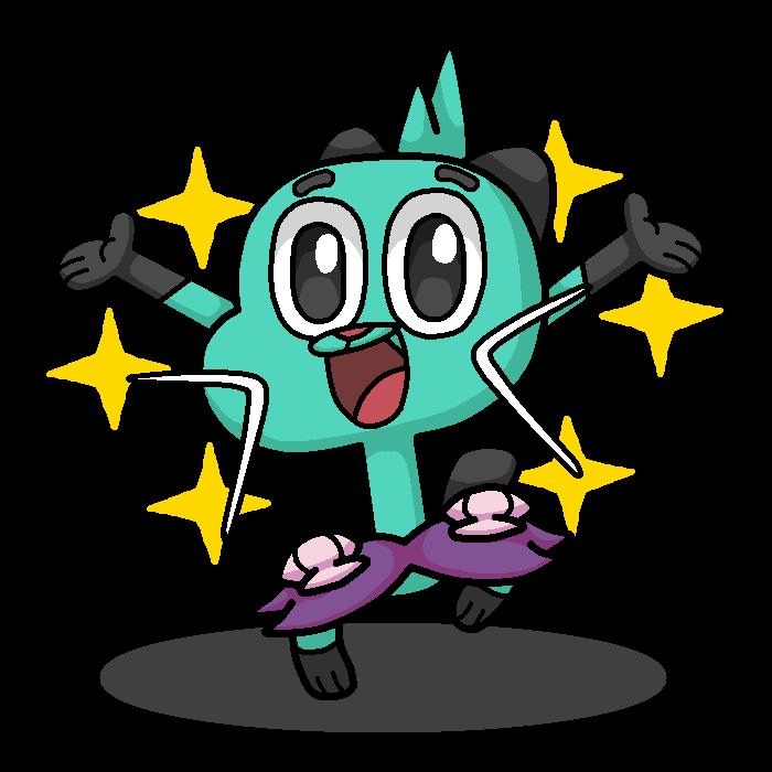 dewott pokemon shiny - photo #4