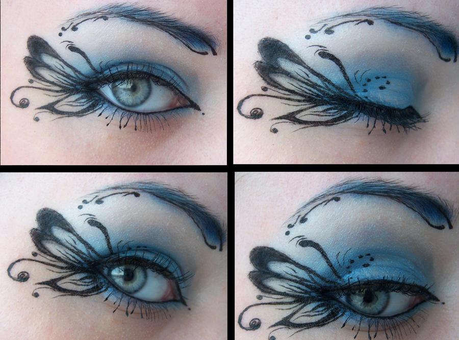 Butterfly by Misty-AnGel
