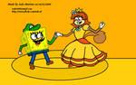 'Luigi and Daisy'