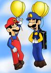 Ballon Bros.  - Collab