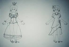 Princess Eda outfits 0016