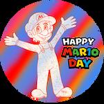 Happy Mar10 day 2021