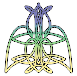 My Celtic Knot by XIU-XING