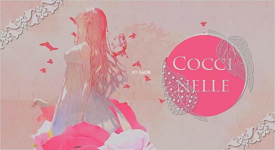 .: Coccinelle :. by Ilithyie-Sama