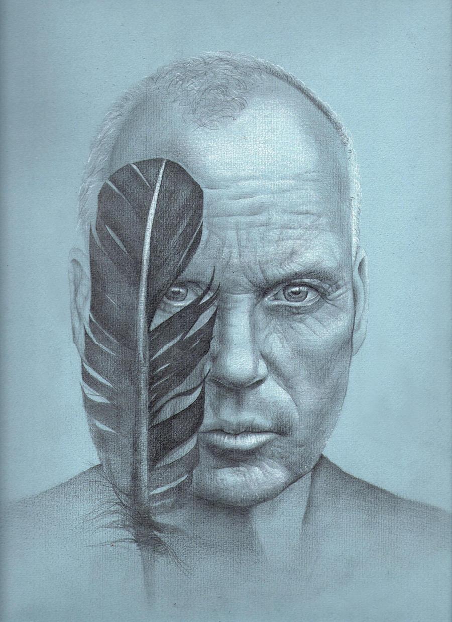 Michael Keaton-1 by Estefaniaarte