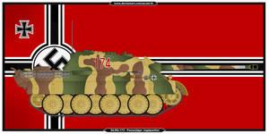 Ww2-german-wehrmacht-jagdpanther-1b-frame
