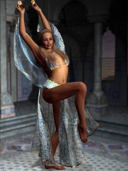 Agrabah Nights