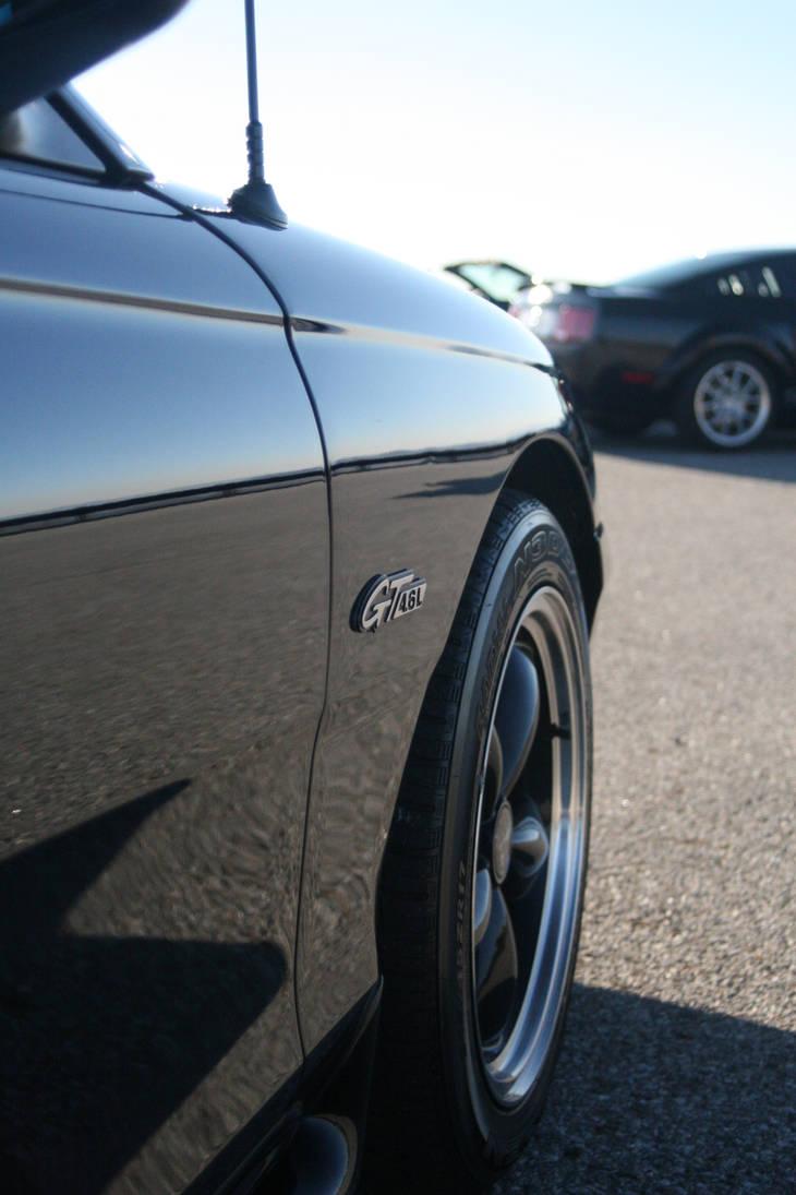 97 Mustang