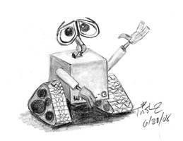 WALL-E Study